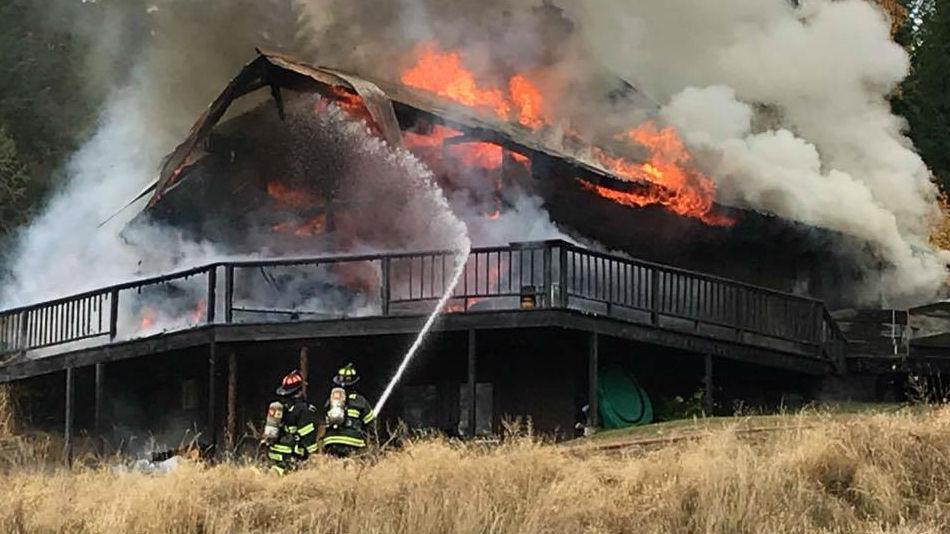 Selkirk Fire & EMS