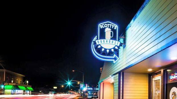 @scottysdoghouse Facebook page