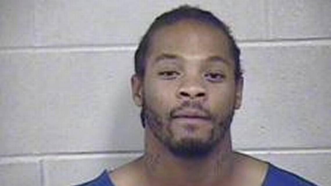 Sean A. Sykes Jr. Jackson County Detention Center