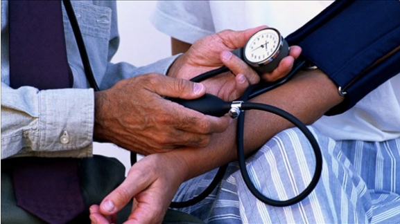 new high blood pressure guidelines