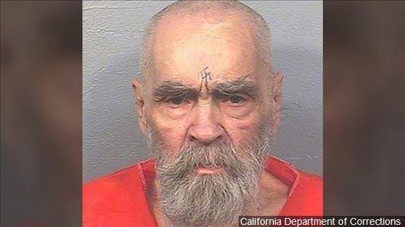 Resultado de imagen de Charles Manson Dies