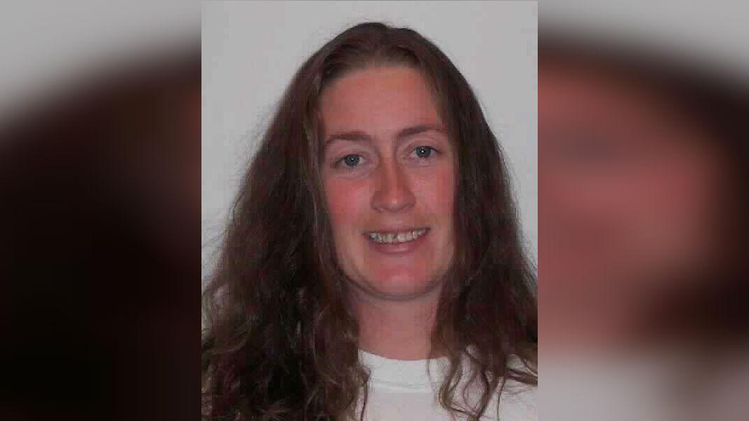 37-year-old Cheryl Sutton