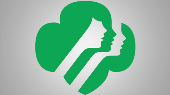 Girl Scouts Say No to Hugs This Holiday