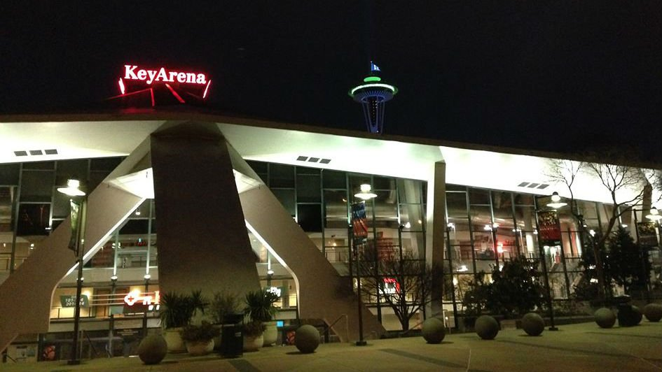 Key Arena Facebook Page