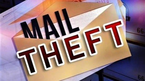 Grant County Sheriff's Office warns of mail thefts near ...