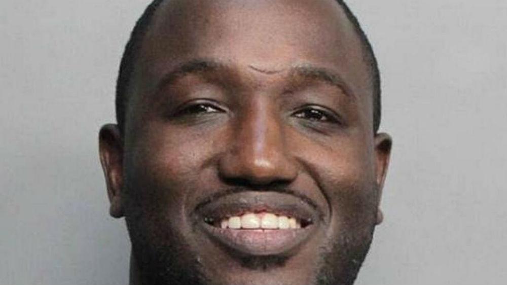 Photo: Miami-Dade Corrections