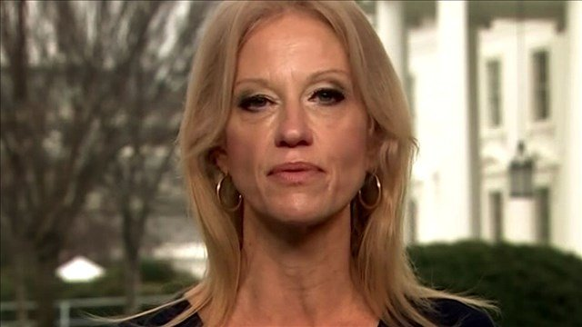 'Alternative facts' remark tops 2017 list of notable quotes