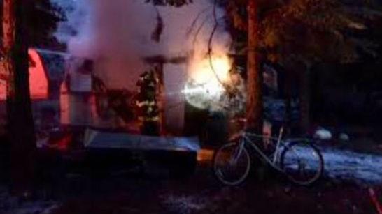 Selkirk Fire Rescue & EMS