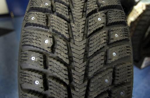 Studded Snow Tires Legal In Idaho Until April 30 Spokane
