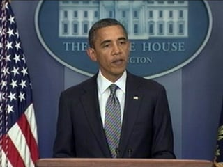 President Obama said Friday that the remaining US troops in Iraq will leave that country by the end of the year.