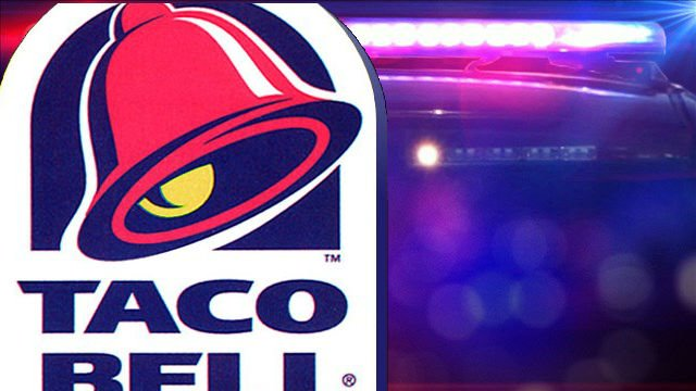Man arrested for DUI after ordering burrito in bank drive-thru