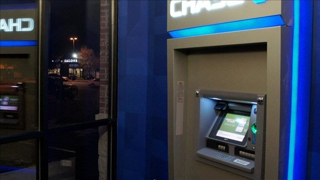 Secret Service warns of ATM crime called 'jackpotting'