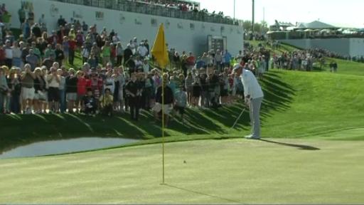 Golf Channel via NBC News