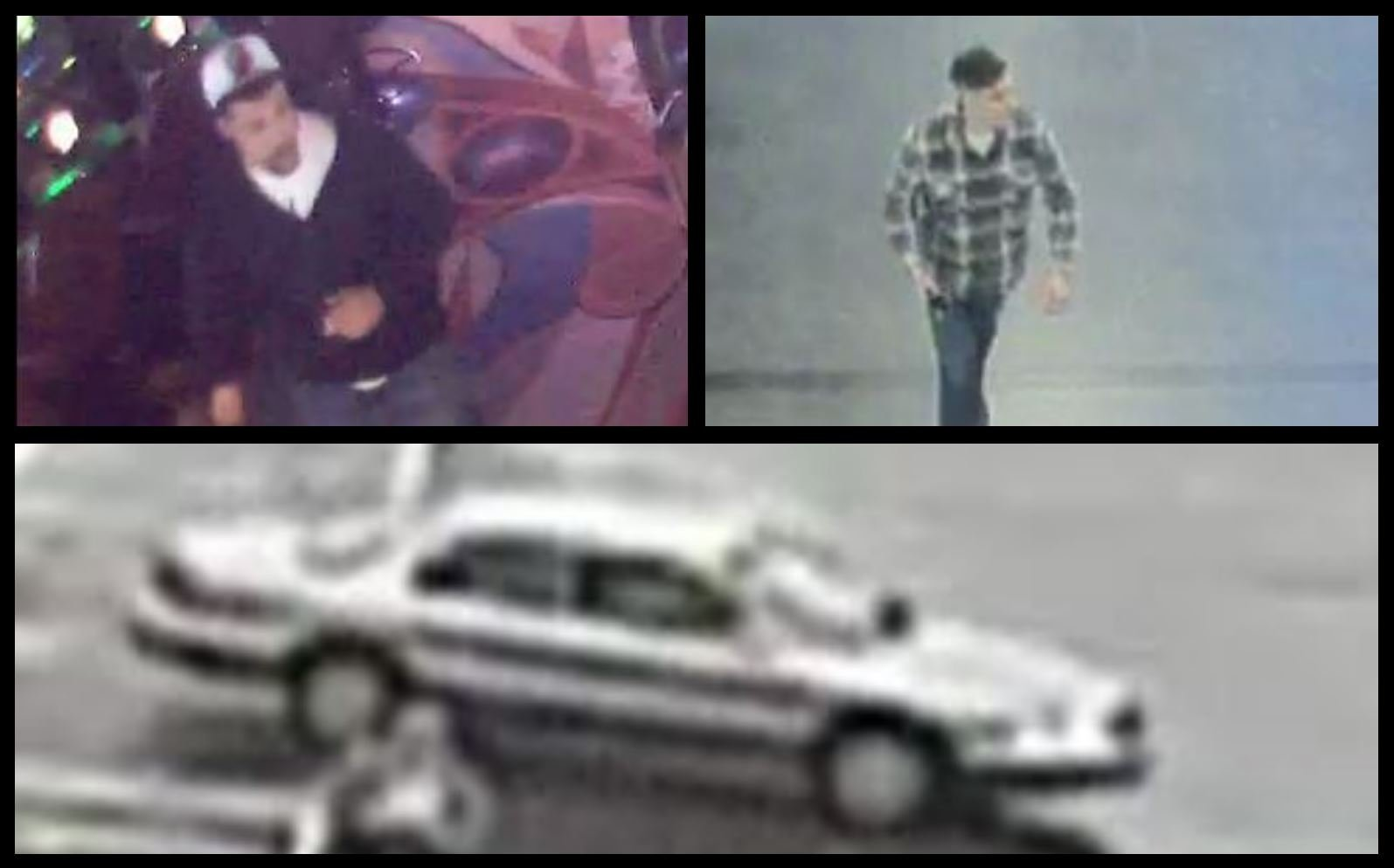 Detectives Search For Suspects Involved In Coeur Dalene Spokane North Idaho News Weather Khq Com