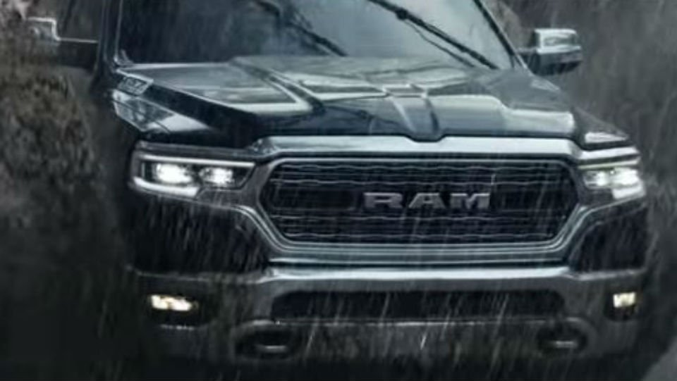 YouTube/Ram Trucks