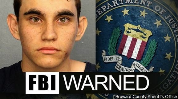 Florida school shooter belonged to white supremacist group