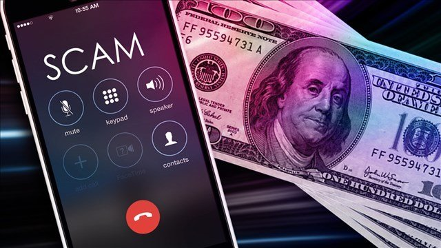 SCAM ALERT: Spokane County Sheriff's Office warns of caller posing as county official