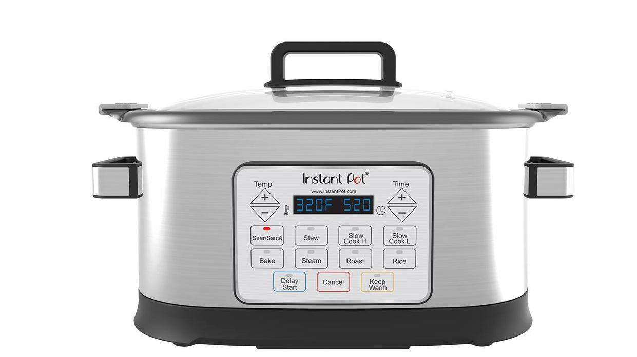 Instant Pot Facebook page