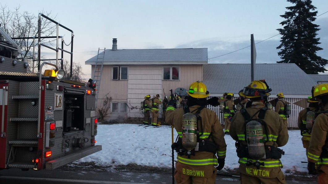 Spokane Valley Fire Department