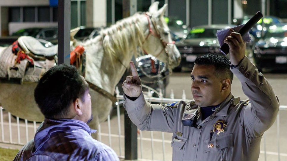 Photo: CHP Santa Fe Springs