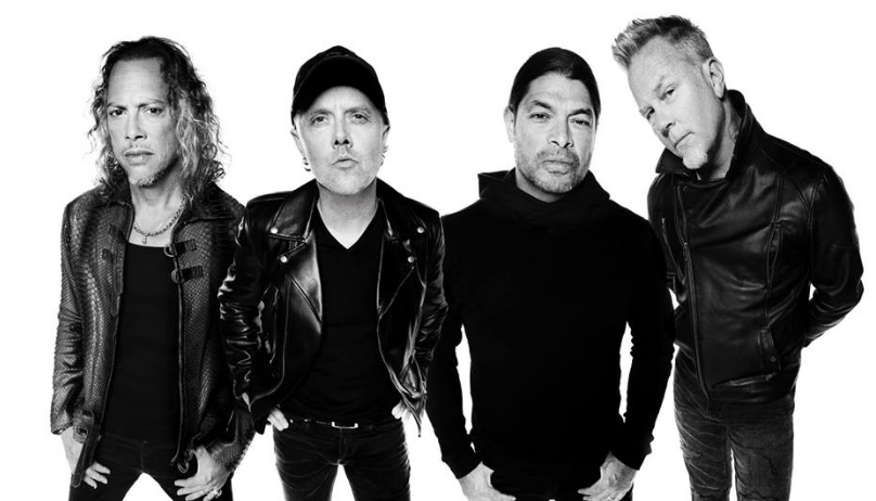 Metallica coming to Grand Rapids in 2019
