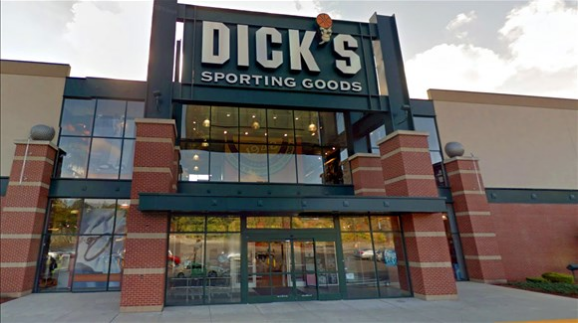 DICK's Sporting Goods is now hiring for part-time and full-time positions at its new store in north Spokane, scheduled to open next month. DICK's will open a new store at Northpointe Plaza. The.