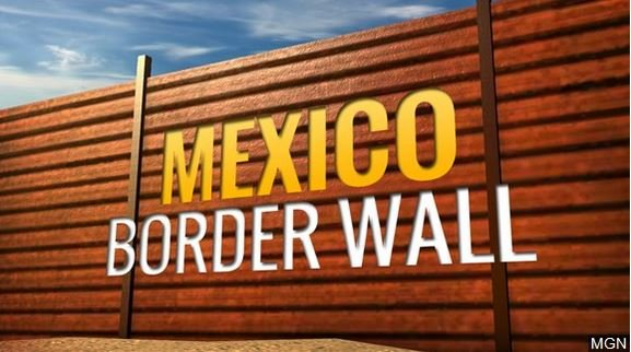 Judge Curiel, once attacked by Trump, rules border wall can proceed