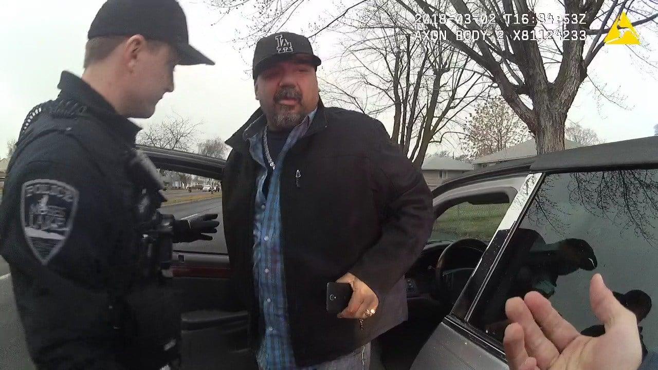 Street Crimes detectives serve drug warrant, recover heroin and meth