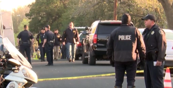 Police say bombs caused both Austin blasts