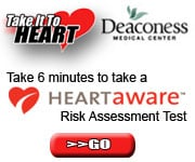HeartAware Risk Assessment Test