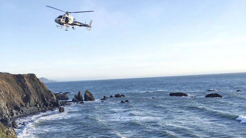 3 kids sought after cliff crash kills family spokane for Coast to coast motors north freeway