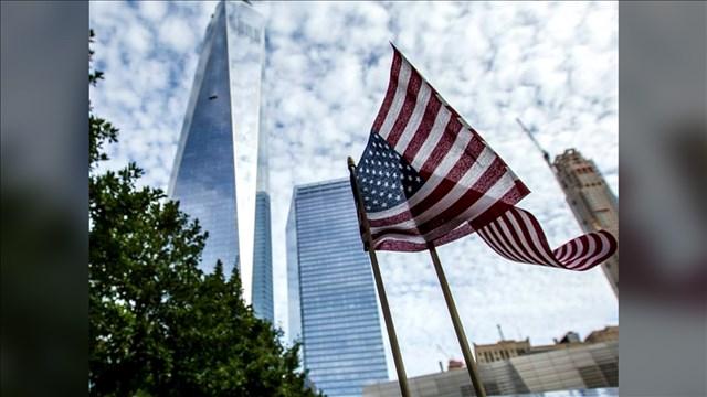 Photo: National September 11 Memorial & Museum