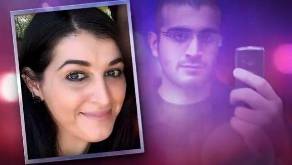 Noor Zahi Salman, wife of Pulse gunman, Omar Mateen