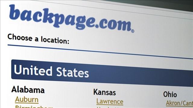 Spokane backpage com