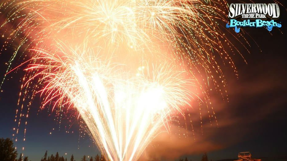 Tri Cities Wa Fireworks Th Of July