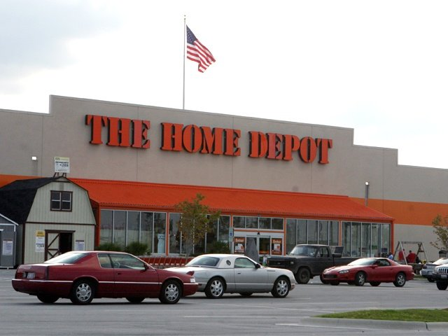 home depot inc forecast and recommendations Previous article analyzing analyst recommendations: vici properties inc (vici), the home depot, inc (hd) next article quarterly earnings forecast review: sailpoint technologies holdings, inc (sail).