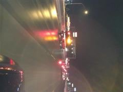 Two car crash as I90 and Sullivan