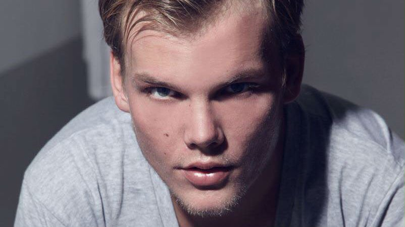 PHOTO: Swedish DJ Avicii, real name Tim Bergling, died at age 28 on Friday,