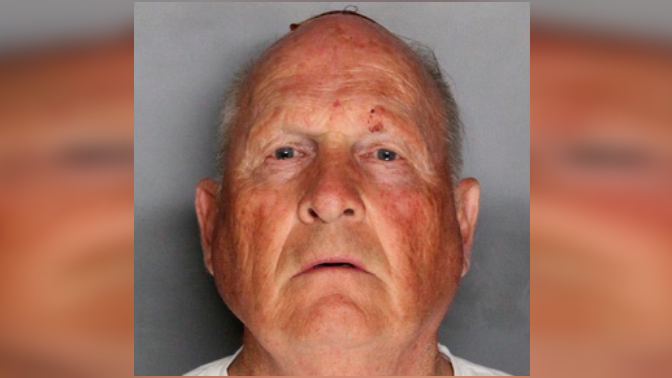 How DNA led to the elusive 'Golden State Killer'