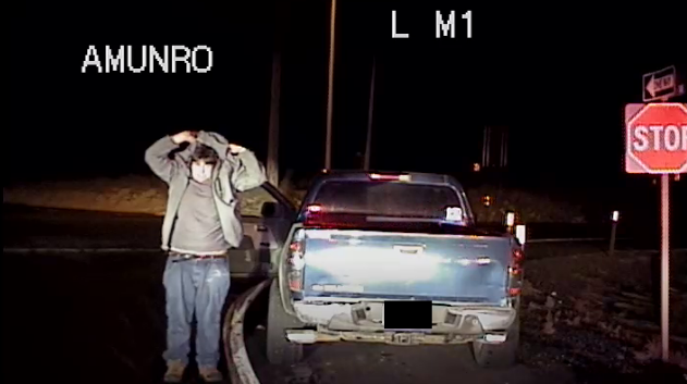 Courtesy Moses Lake Police Dept.