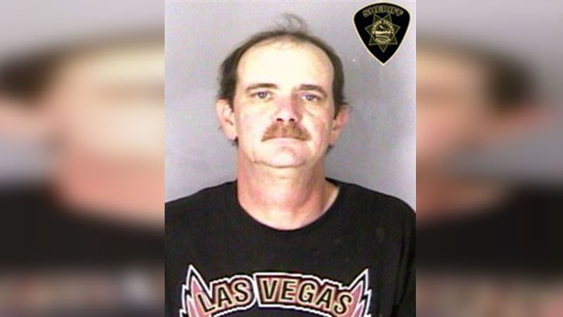 Sex Offender Still On The Run After Rv Chase In California