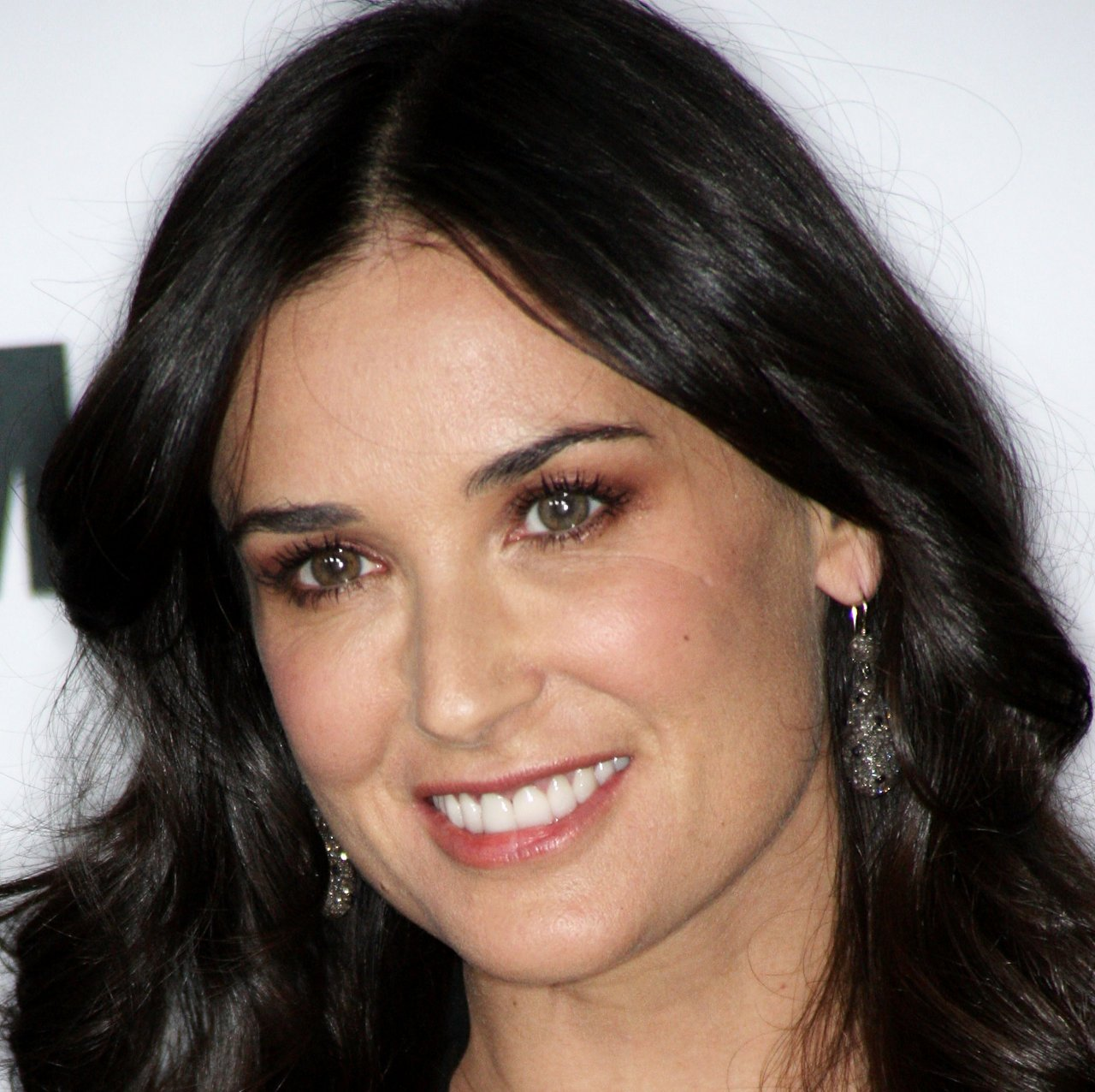 Demi Moore Reportedly ...