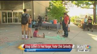 03:09; Spokane group fosters civic curiosity