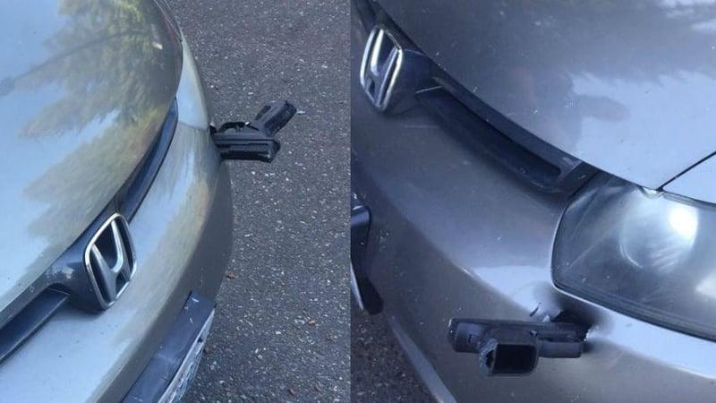 Car Wash Gun Barrel City