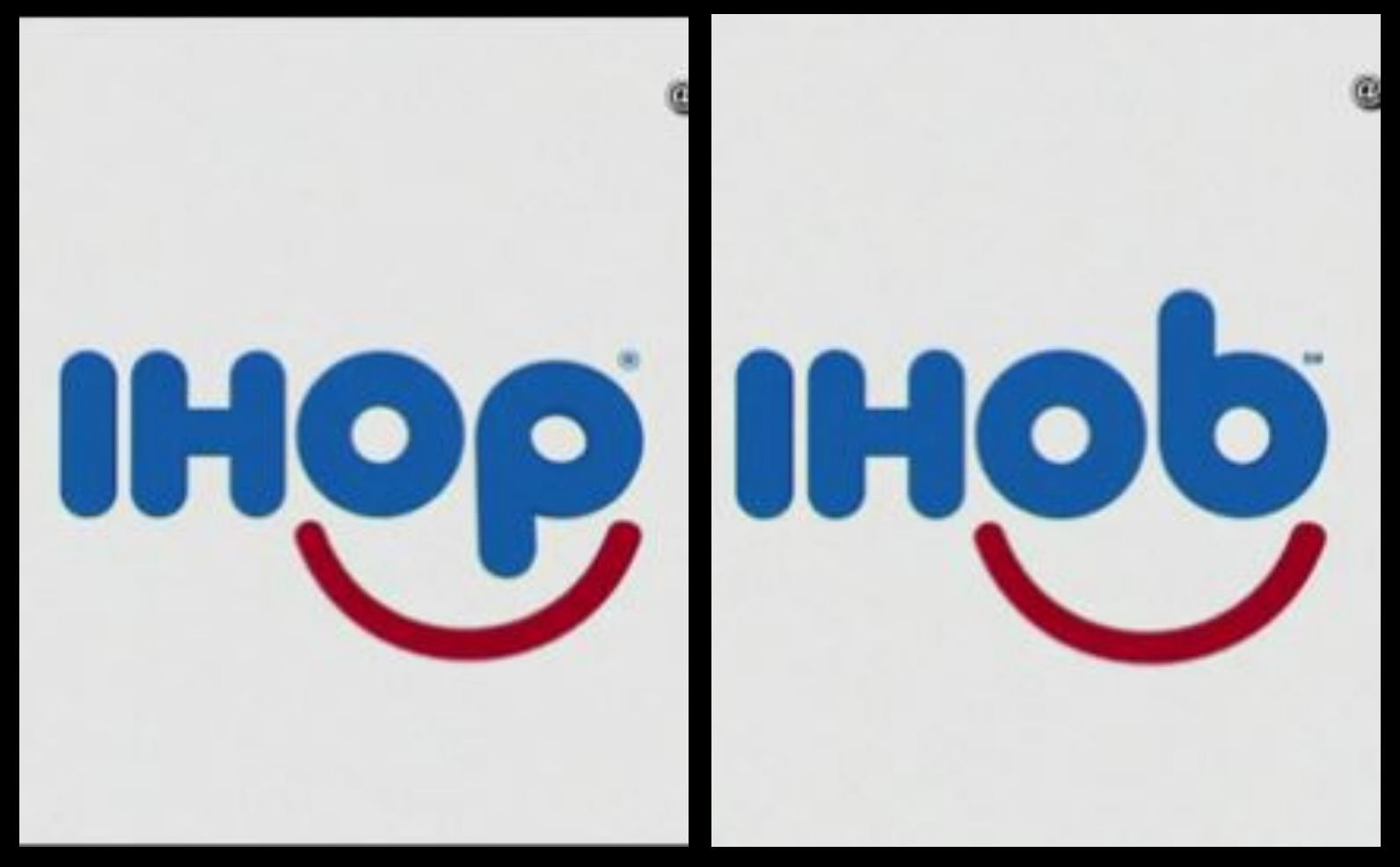 IHOP announces they are flipping name to \'IHOB\' - Spokane, North ...