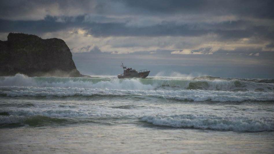 U.S. Coast Guard Station Tillamook Bay, Facebook