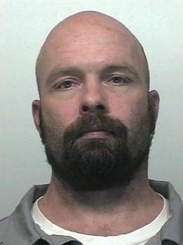 Shonn Anderson, Courtesy Department of Corrections