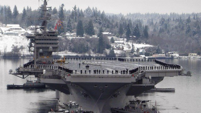 Courtesy: US Navy