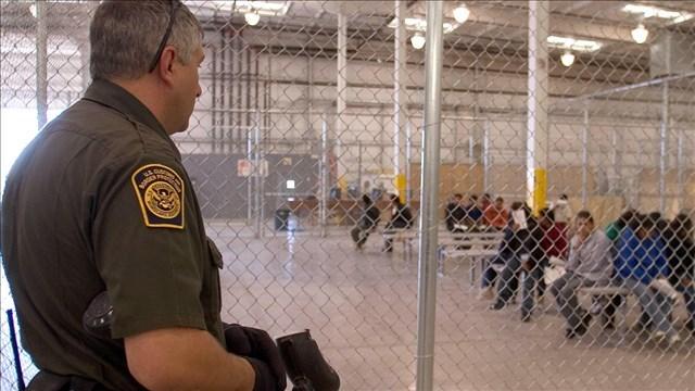 Photo: U.S. CBP