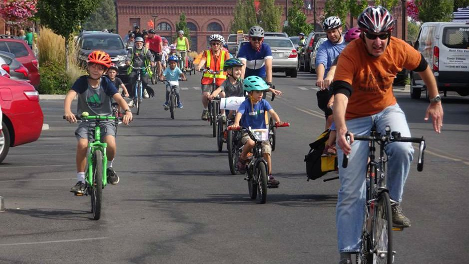 Spokane Summer Parkways / Facebook